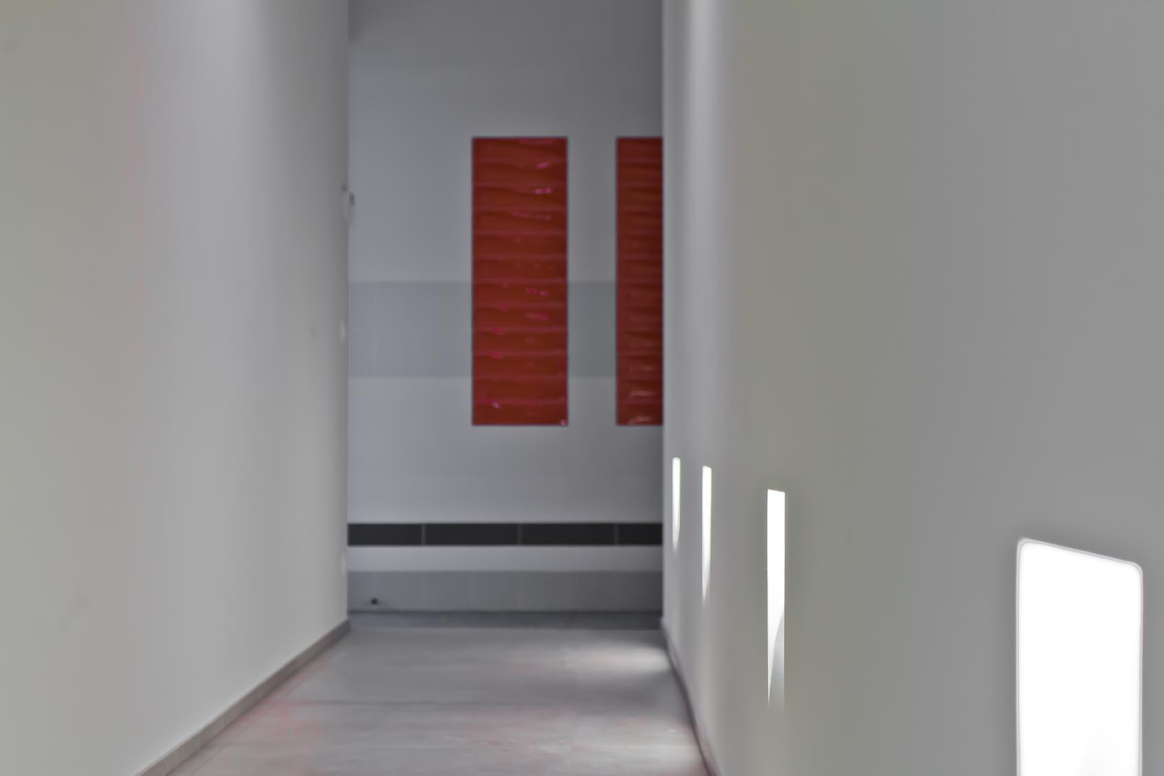 doorgang indirecte verlichting down
