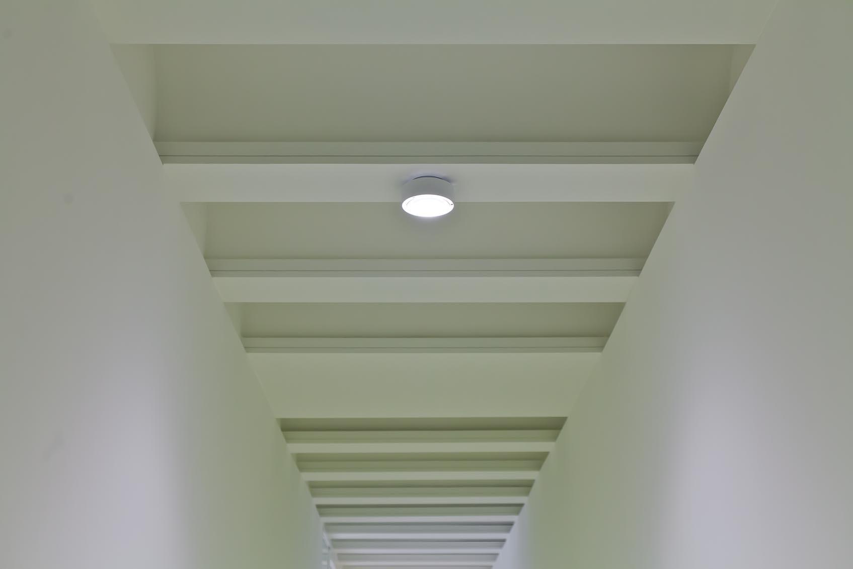 occhio piu plafondlamp
