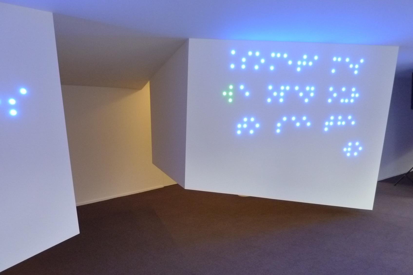 lichtarchitectuur door lichthuis