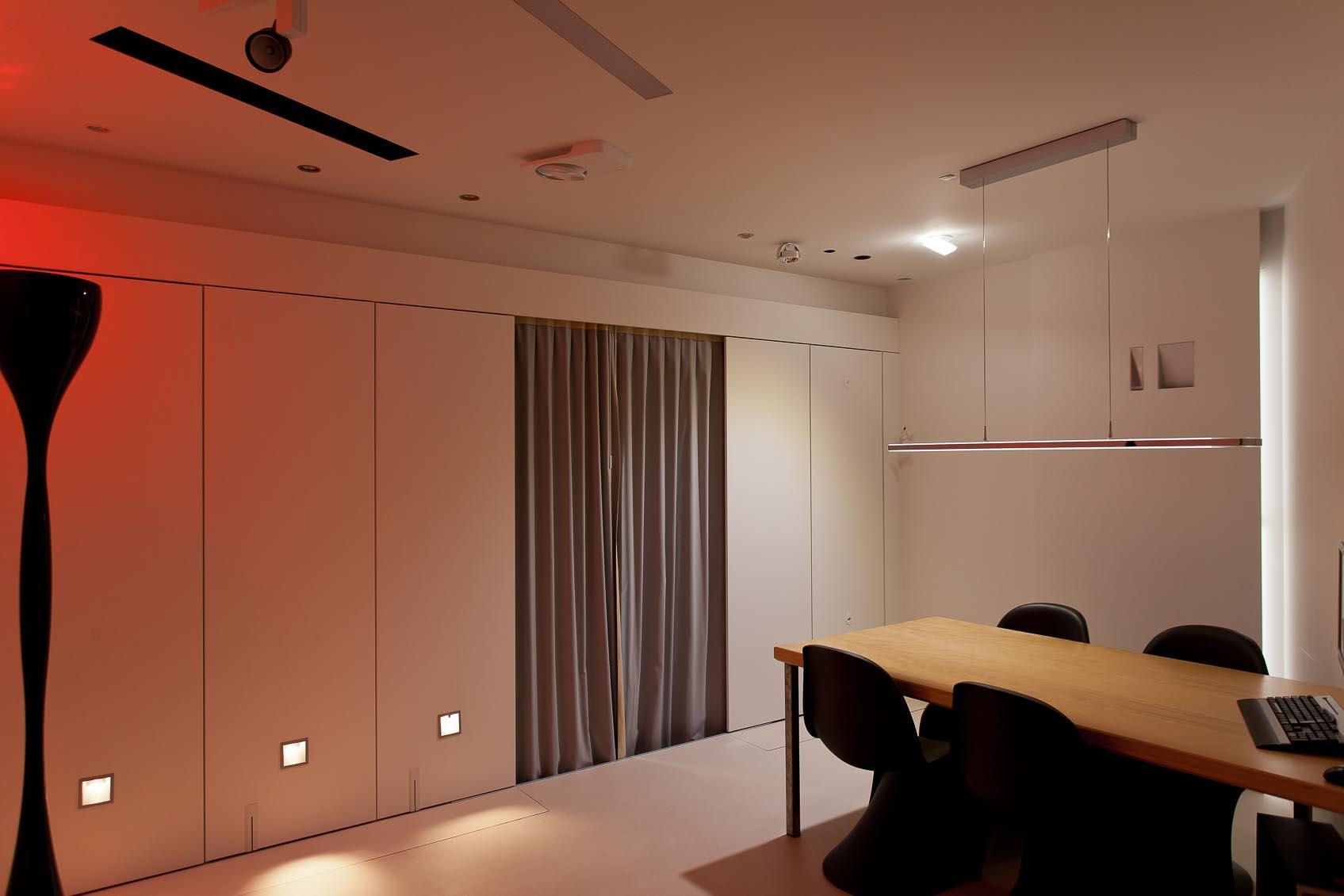 Beleef interieurverlichting in onze design lichtstudio10