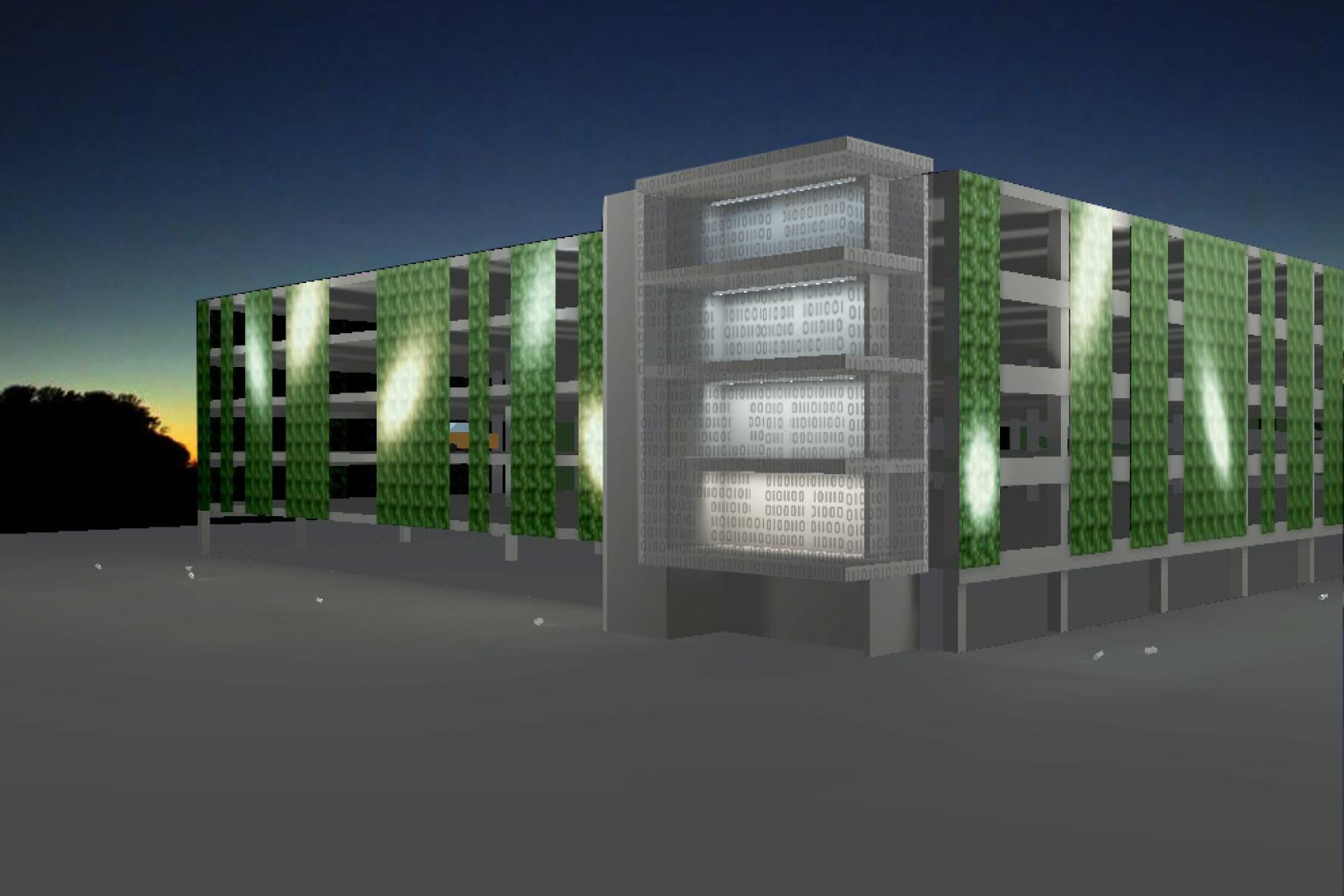 Lichthuis stelt een lichtplan op voor uw bouwproject2