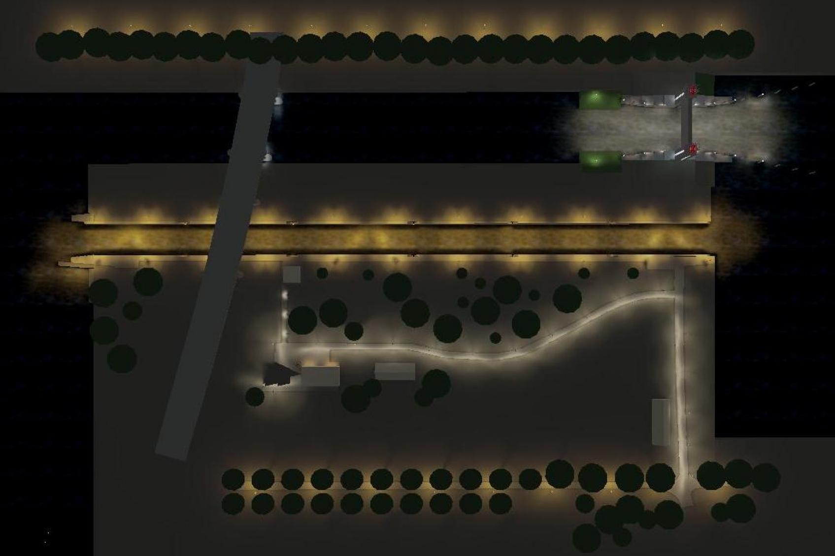 Lichthuis stelt een lichtplan op voor uw bouwproject5