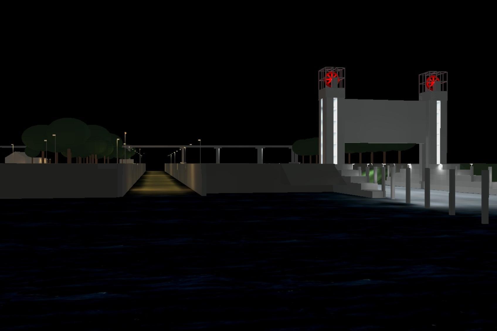 Lichthuis stelt een lichtplan op voor uw bouwproject7