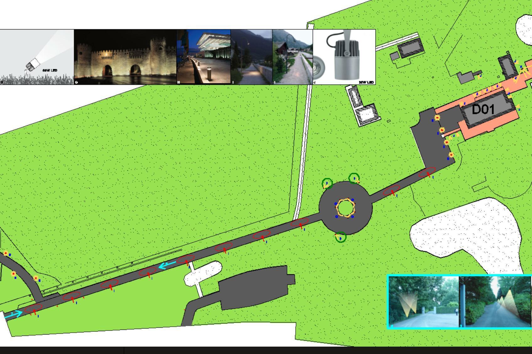 Lichthuis stelt een lichtplan op voor uw bouwproject8