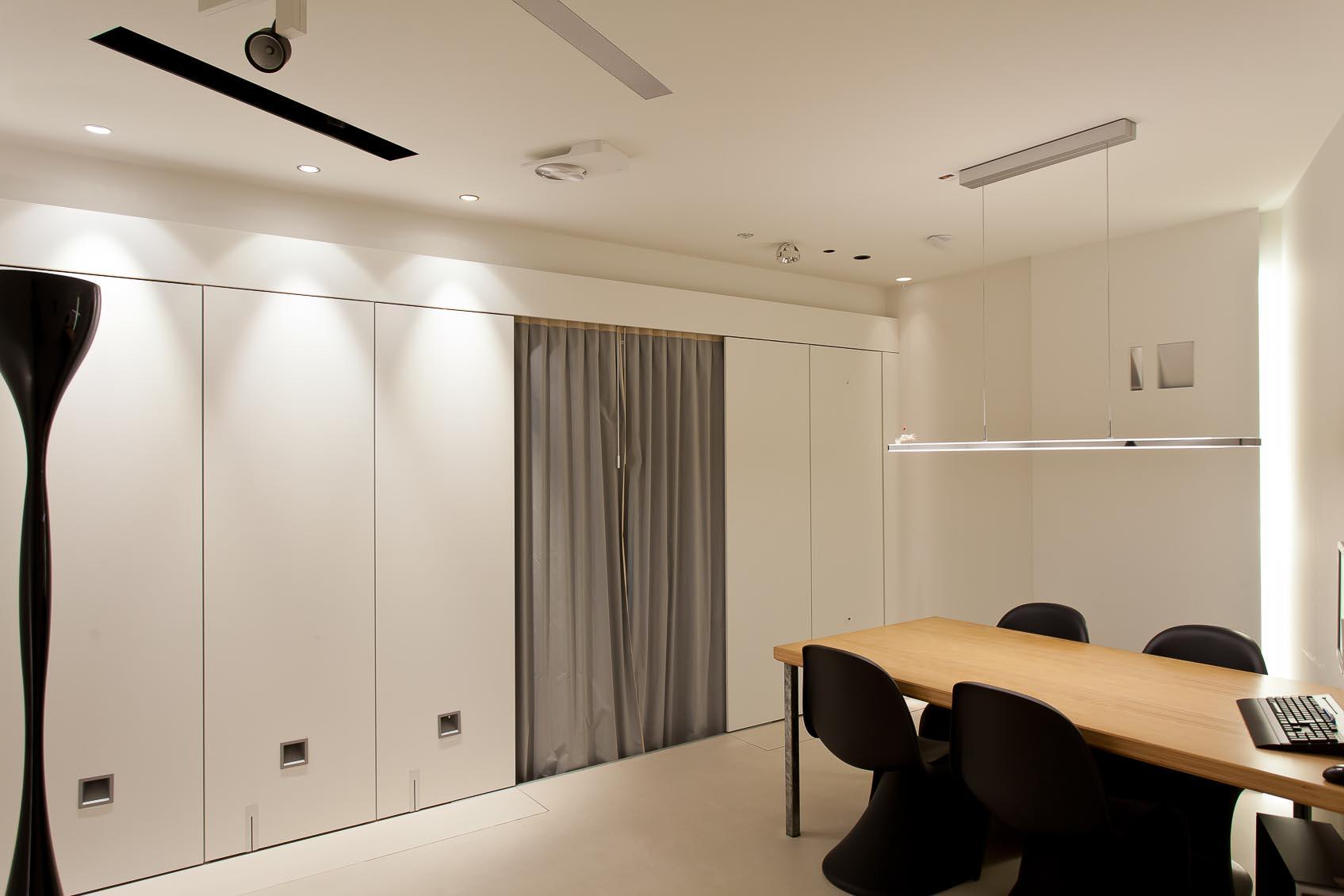 Beleef interieurverlichting in onze design lichtstudio5