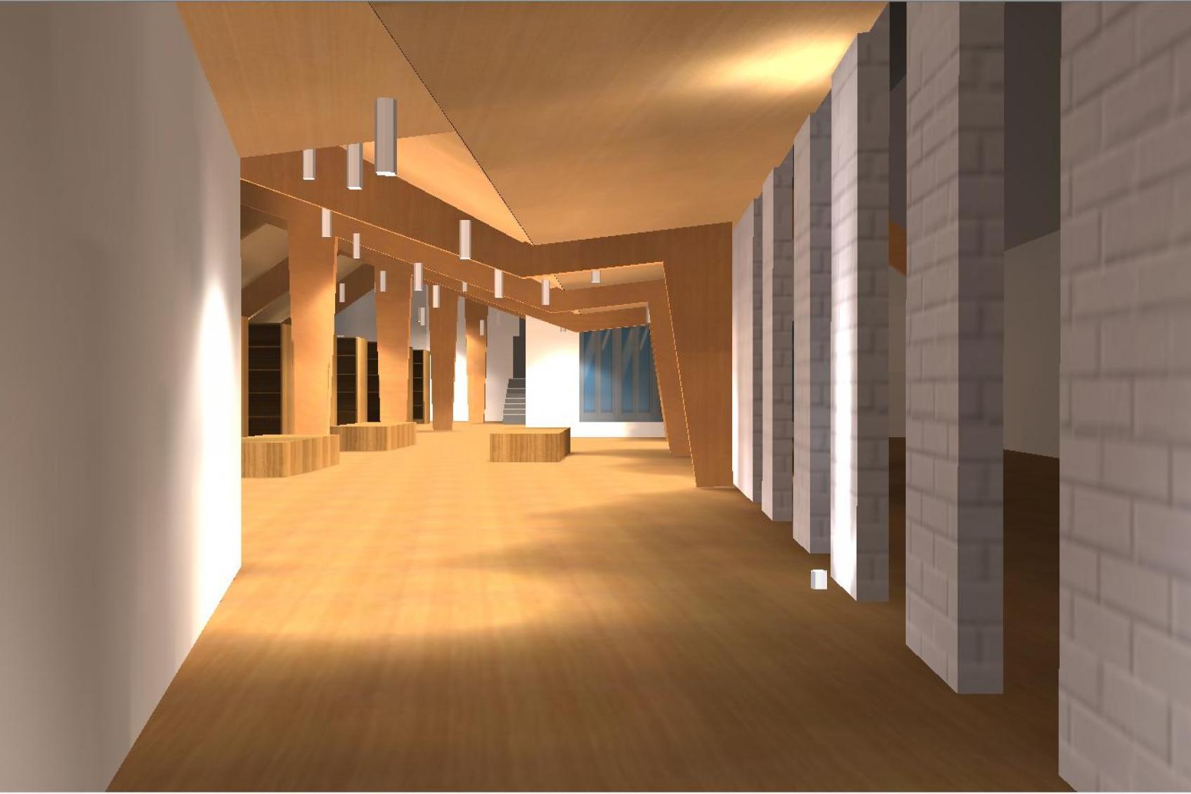 Onze lichtontwerper combineert design en licht optimaal3