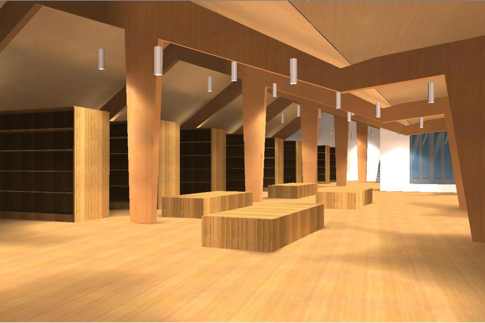 Onze lichtontwerper combineert design en licht optimaal5